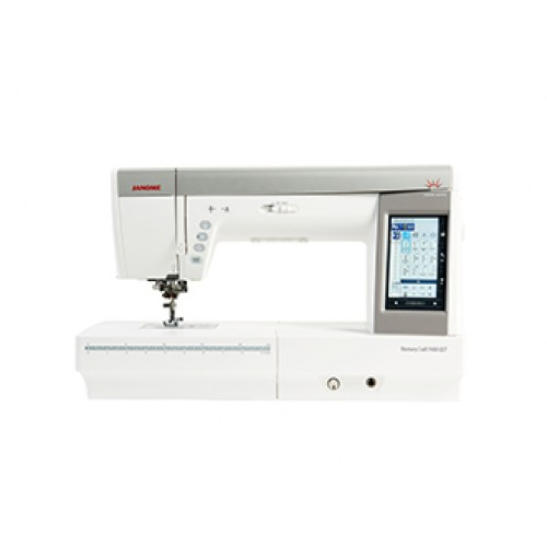 Janome Horizon Memory Craft 9400 QCP Sewing Machine