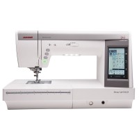 Janome Memory Craft 9450 QCP Sewing Machine