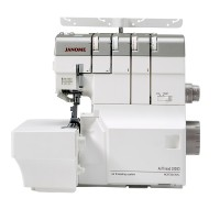Janome AT200D Professional Air Thread OverLocker