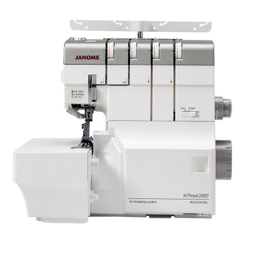 Janome AT2000D Professional Air Thread OverLocker