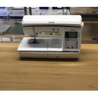 Pre Loved Brother Innov-is 1800Q Sewing & Quilting Machine