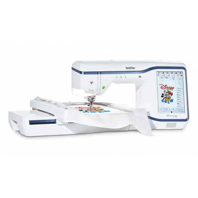 Brother Innov- is stellaire  XE1 Embroidery Machine