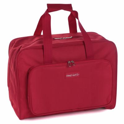 Hobby Gift Sewing Machine Bag (Red)