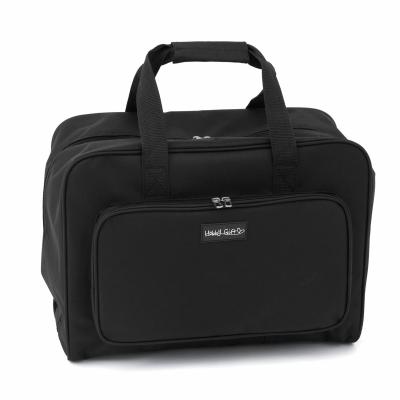 Hobby Gift Sewing Machine Bag (Black)