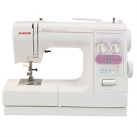 JANOME 2522LE SEWING MACHINE