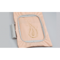 Brother V3 13 x 18cm Embroidery frame EF75 (7 x 5 inch)