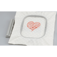 Brother V3 10 x 10cm Embroidery frame EF74 (4 x 4 inch)