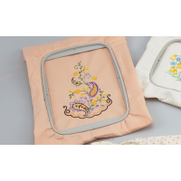 Brother F480E 13 x 18cm embroidery frame EF84 (7x5 inch)