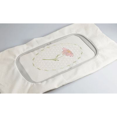 Brother V3 Large 30 x 18cm embroidery frame EF76 (12 x 7 inch)