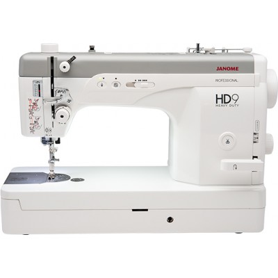 Janome HD-9 Sewing Machine