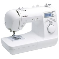 Brother Innov-is NV15 sewing machine at D C Nutt Sewing Machines - A Beginners Dream!