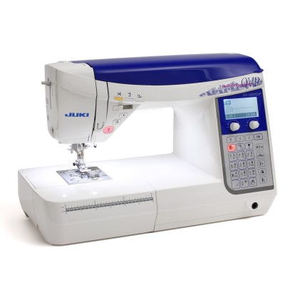 Juki DX-2000 QVP – Limited Edition