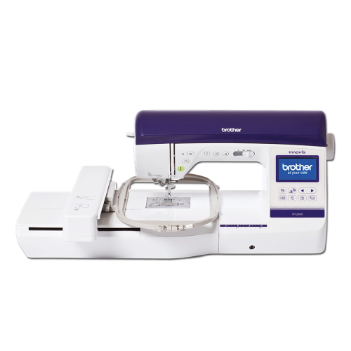 Brother Innov-is 2600 Sewing And Embroidery Machine - Buy ...