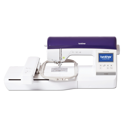 Brother Innov-is 800E Embroidery Machine