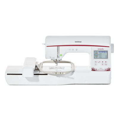 Brother Innov-is 870 Special Edition Embroidery Machine