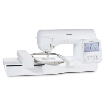 Brother Innov-is NV880E home embroidery machine