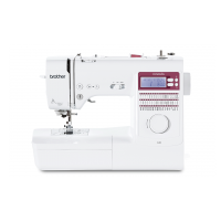 Brother Innov-is A50 Sewing Machine