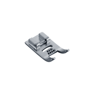 Brother 7 Hole Cording Foot F020N