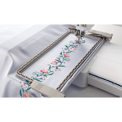 Brother Border Embroidery Frame 300 X 100 (12 x 4 inch)
