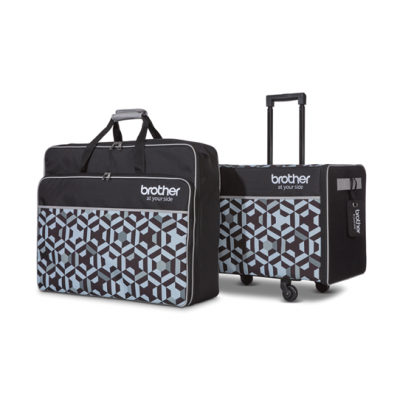 Brother ZSASEBXJ Trolley set for Stellaire series
