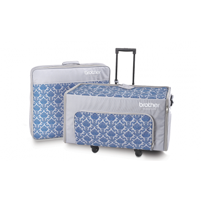 Luminaire Innov-is XP1 trolley case luggage set ZSASEBXP1