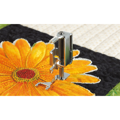 Brother Open Toe Quilting Foot F061