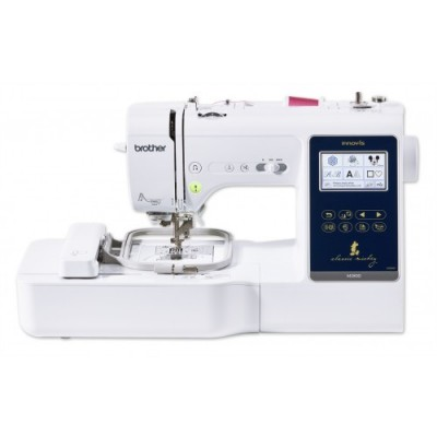 Demonstration Brother Innov-is M280D Sewing and Embroidery Machine