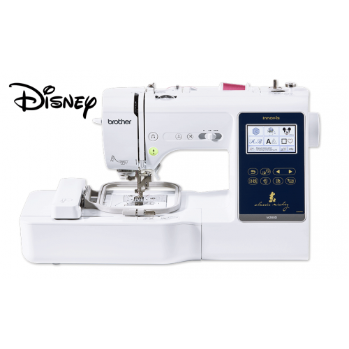 Brother Innov-is M280D Sewing and Embroidery Machine