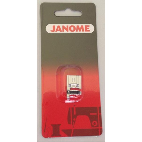 Janome 3-Way Cording Foot - Category B/C
