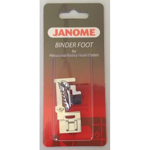 Janome Bias Binder Foot - Category B/C