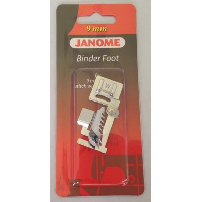 Janome Bias Binder Foot - Category D