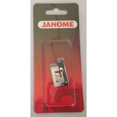 Janome Blind Stitch Foot (G) - Category D