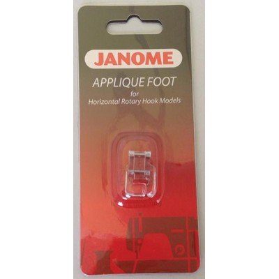 Janome Applique Foot* - Category B/C