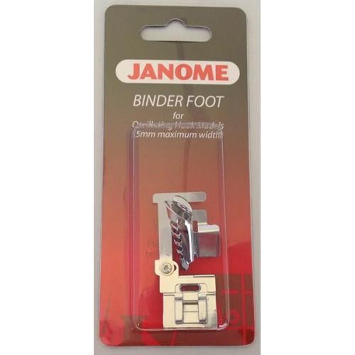 Janome Bias Binder Foot - Category A