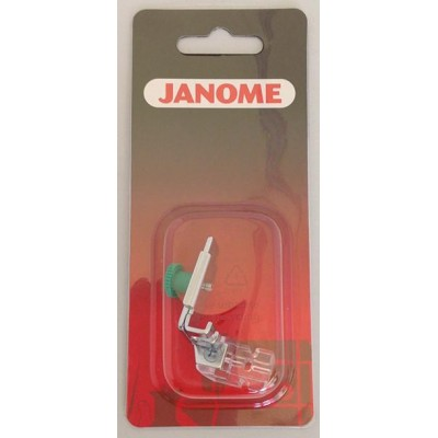 Janome Concealed Zipper Foot - Category A