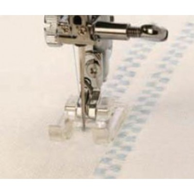 Janome Custom Crafted Zig-Zag Foot (Open Toe) - Category B/C