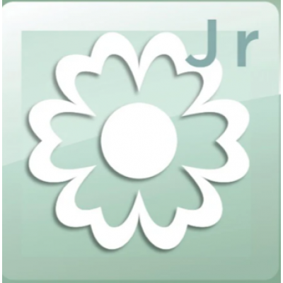 Janome Artistic Digitizer Jr.