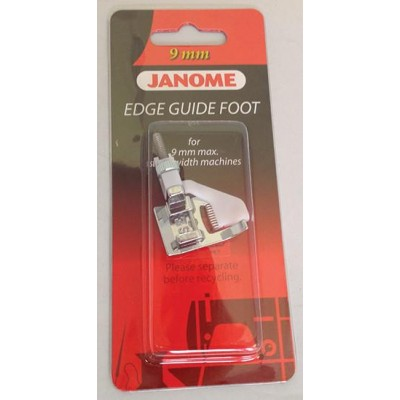Janome Edge Guide Foot - Category D