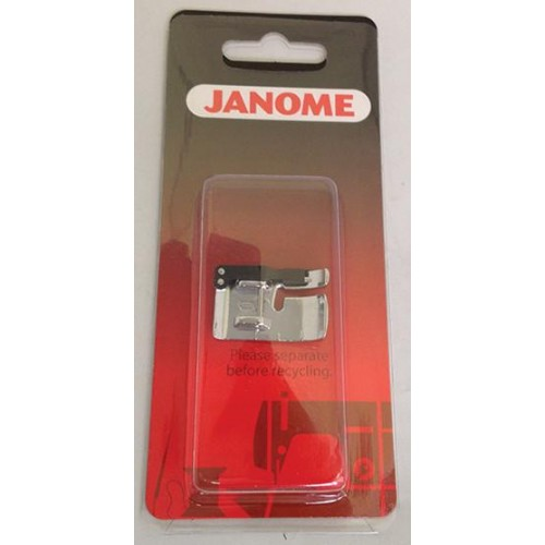 Janome 1/4 inch Seam Foot - Category D
