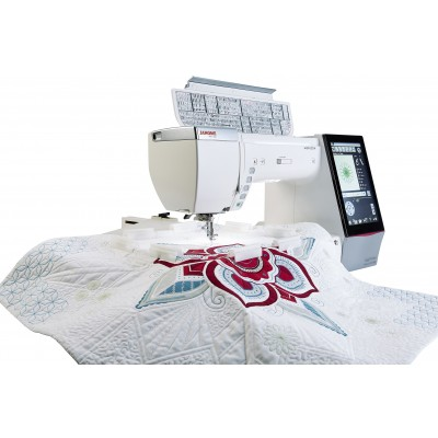 Janome Memory Craft 15000 Buy Online D C Nutt Sewing