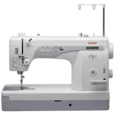 Janome 1600PQC Sewing Machine