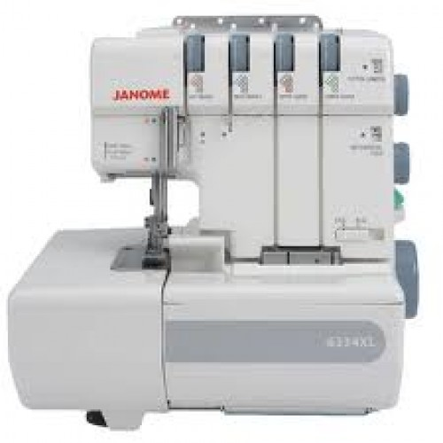 Janome 6234XL Overlocker