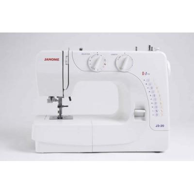 JANOME J3 20 Sewing Machine
