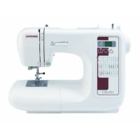 Janome CXL 301 Sewing Machine