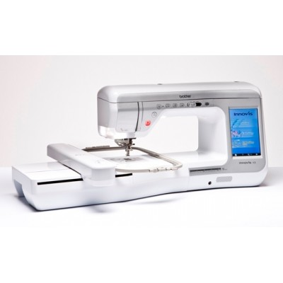 Brother Innov-is V5 Sewing and Embroidery Machine