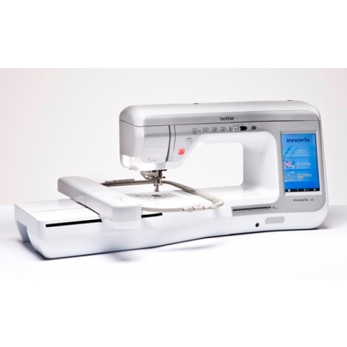 Brother Innov Is V5 Sewing And Embroidery Machine Buy