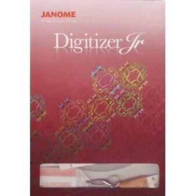 JANOME DIGITISER JR