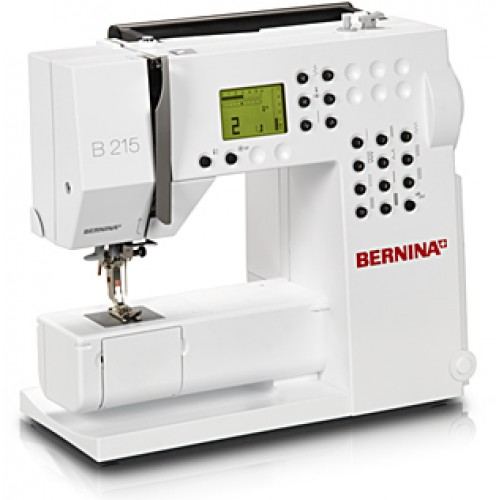 BERNINA ACTIVA 215