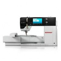 Bernina 580E Sewing Machine