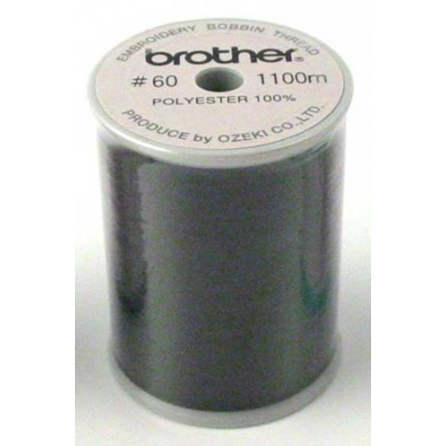Brother Bobbin Thread Black 1100m